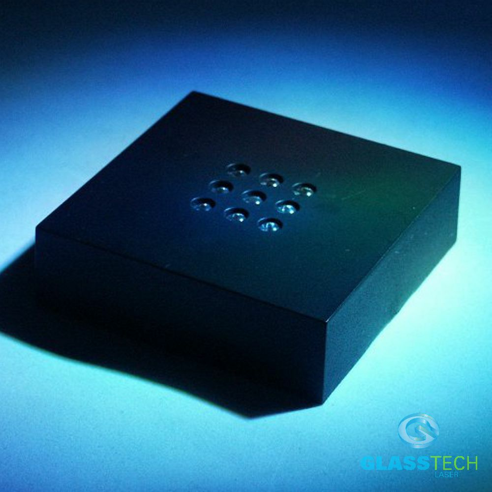 led stoj nek na skl kostky 80 100 mm. Black Bedroom Furniture Sets. Home Design Ideas